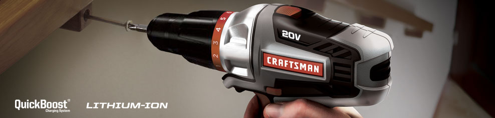Craftsman Bolt-On