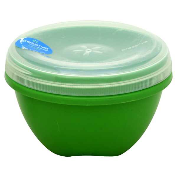 Preserve Food Storage, Large Green, 1 container at Sears.com
