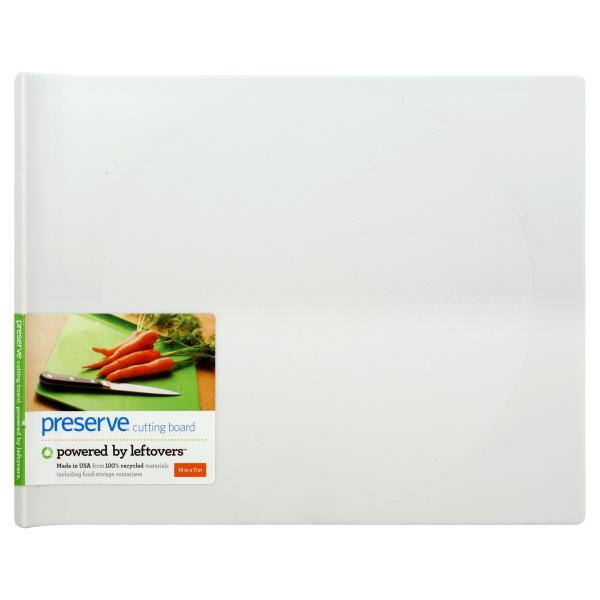 Preserve Cutting Board, White, Large, 1 board at Kmart.com