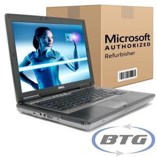 Dell Fast Dell Latitude Laptop Computer Core 2 Duo 4gb WiFi DVD Windows 7 Notebook HD PartNumber: SPM8050652408