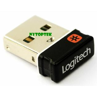 Keyboard and Mouse Unifying Receiver Dongle for Logitech Keyboard and Mouse NEW
