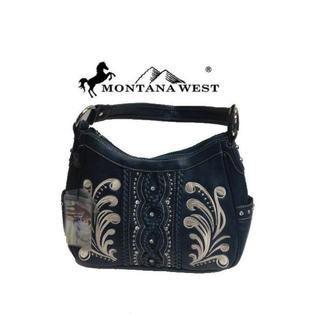 Montana West Embellished Handbags