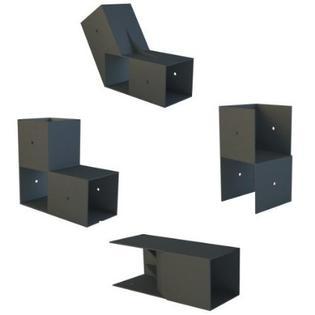 e z frames 8x8 standard e z frame bracket kit 2