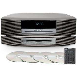 Genuine OEM BWMSII-MultiCDChanger Bose® Wave Music System