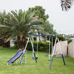 Swing Sets Outdoor Playsets Sears