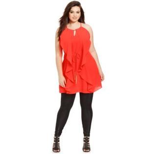 City Chic Plus Size Dresses - Sears