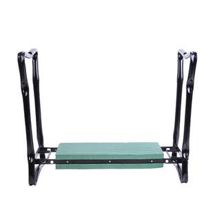 Outsunny Outsunny Folding Garden Kneeler Kneeling Bench Chair