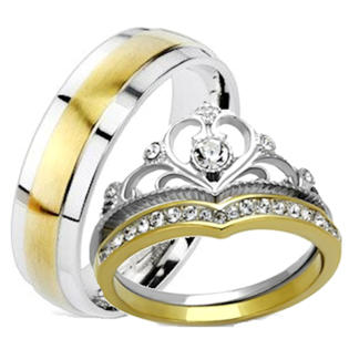 Wedding Bands Engagement Rings Kmart