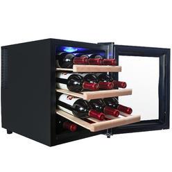 Golden Vantage 12 Bottle Wine Chiller Cooler
