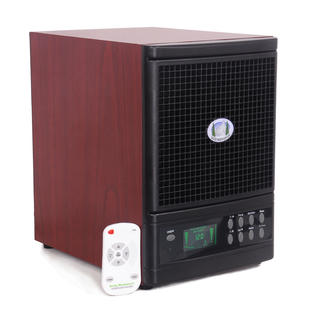 Rocky Mountain Air Purifiers 2017 SUMMIT 7-Stage HEPA AIR PURIFIER with BONUS FILTER PACK PartNumber: SPM638857214