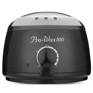 iMeshbean New 0.5L Portable Electric Wax Heater Facial Skin Spa Hair Removal Warmer Black Color US PartNumber: A020389191