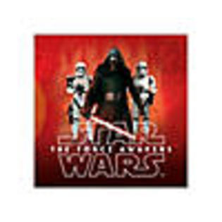 Bigbolo Star Wars Episode VII: The Force Awakens Luncheon Napkins PartNumber: A020638528