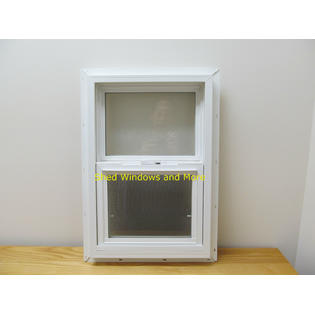 Shed Windows And More Double Pane Insulated 14 X 21