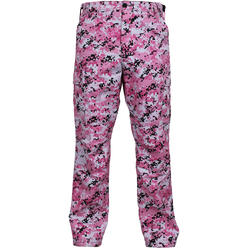 Rothco Pink Digital Camouflage Military Cargo BDU Fatigue Pants 796d22586