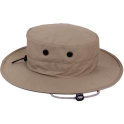 Rothco Khaki Adjustable Military Wide Brim Boonie Hat 07ca3d1e17c1