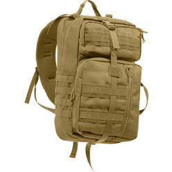 Rothco Coyote Brown Tactisling Transport Pack 38b481400c0
