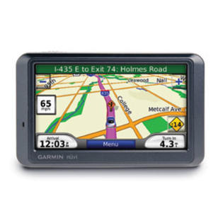 Garmin nuvi 780 Personal travel assistant GPS Acceptable Boxed