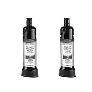 Whirlpool F2WC9I1 (2 Pack) Whirlpool ICE2 Ice Maker Water Filter