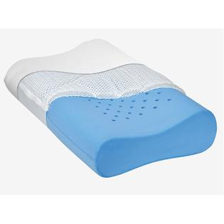Contour Contour Living Contour Cloud Cool AIr 3 Layer Ventilated Pillow