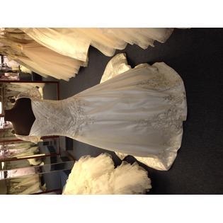 Demetrios Bridal Gown