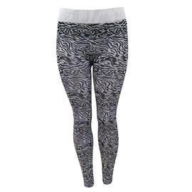 Riviera Women's Leggings, Black White Pattern Print, Many Sizes Available at Sears.com