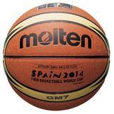 Molten BGM7 Replica 2014 FIBA World Cup Basketball at Sears.com