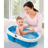 Summer Infant Newborn to Toddler Fold Away Baby Bath with Inflatable Base at Sears.com