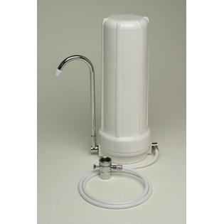 Premier Premier Fluoride/Arsenic/Chlorine reduction Countertop Water Filter Made in USA