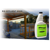 ODOREZE Waste Water Odor Eliminator Spray: Concentrate Makes 125 Gallons at Sears.com
