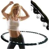 Magnetic Therapy Massage Hula Hoop to Lose Weight at Sears.com