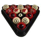 Billiard Ball Set Wisconsin Billiard Ball Set - NUMBERED at Sears.com