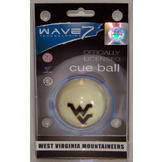 NCAA Cue Ball West Virginia Cue Ball at Sears.com