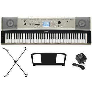 Yamaha ypg 535 88 key grand graded action portable musical for Yamaha ypg 535 88 key portable grand keyboard