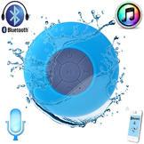 Solo Aqua Bluetooth Wireless Speaker Shower Car Waterproof Portable mini MP3 at Sears.com