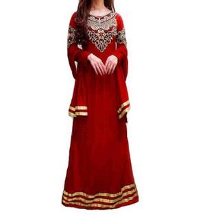 WUBU Kaftan Maxi Dress Evening Abaya Long Dress Caftan Maxy Gown Partywear at Sears.com