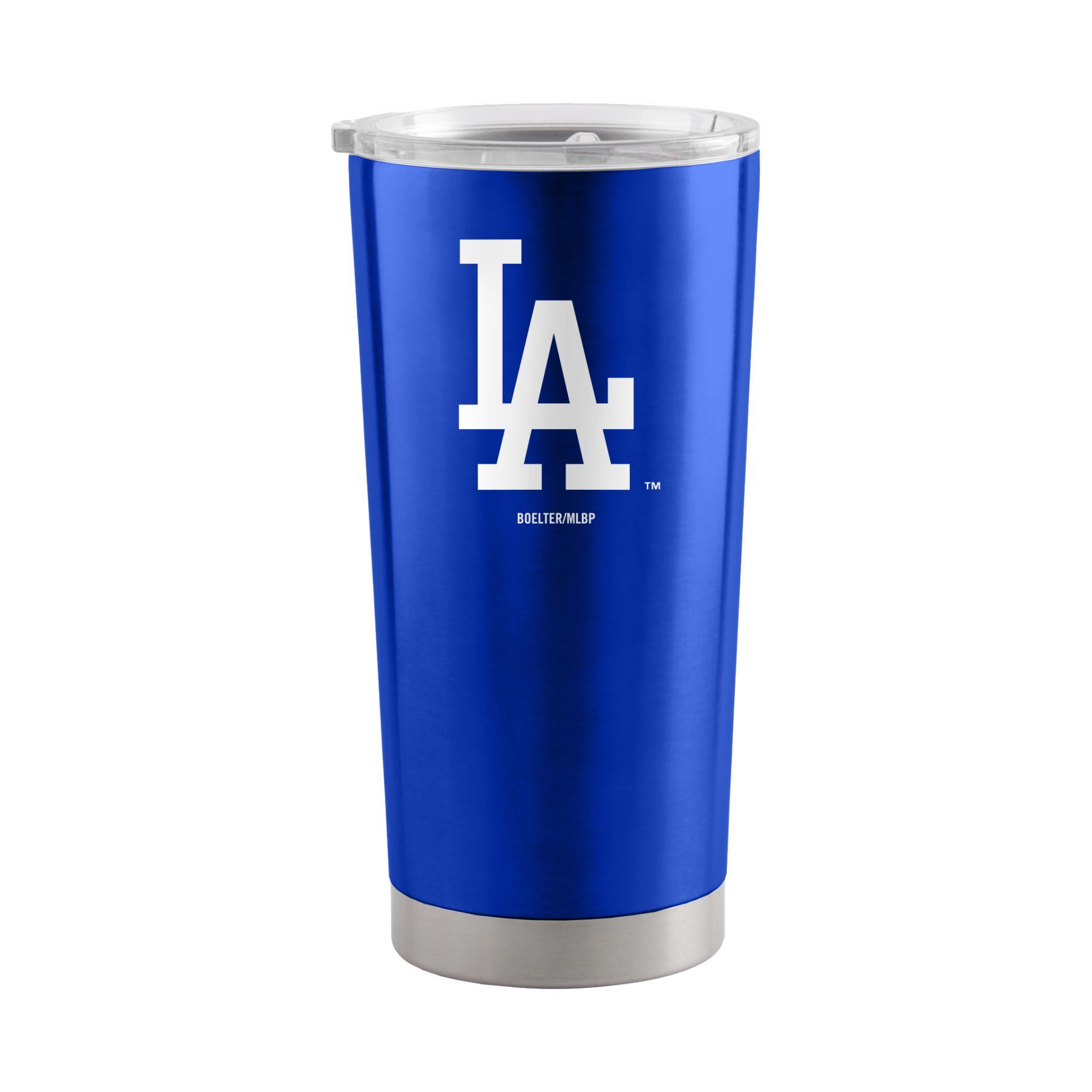 MLB 20-Ounce Ultra Tumbler - Los Angeles Dodgers PartNumber: 046W001177116001P KsnValue: 1177116 MfgPartNumber: 464417