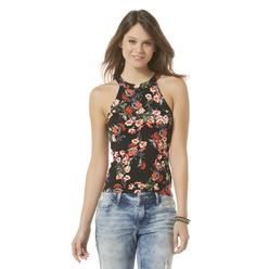 Bongo Junior's Halter Top - Floral at Kmart.com