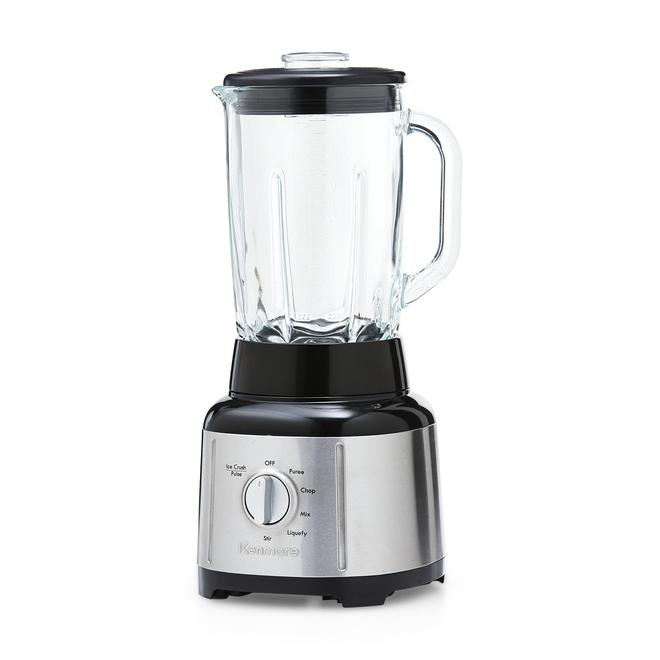 Kenmore - 205601 - 6-Speed Blender | Sears Outlet