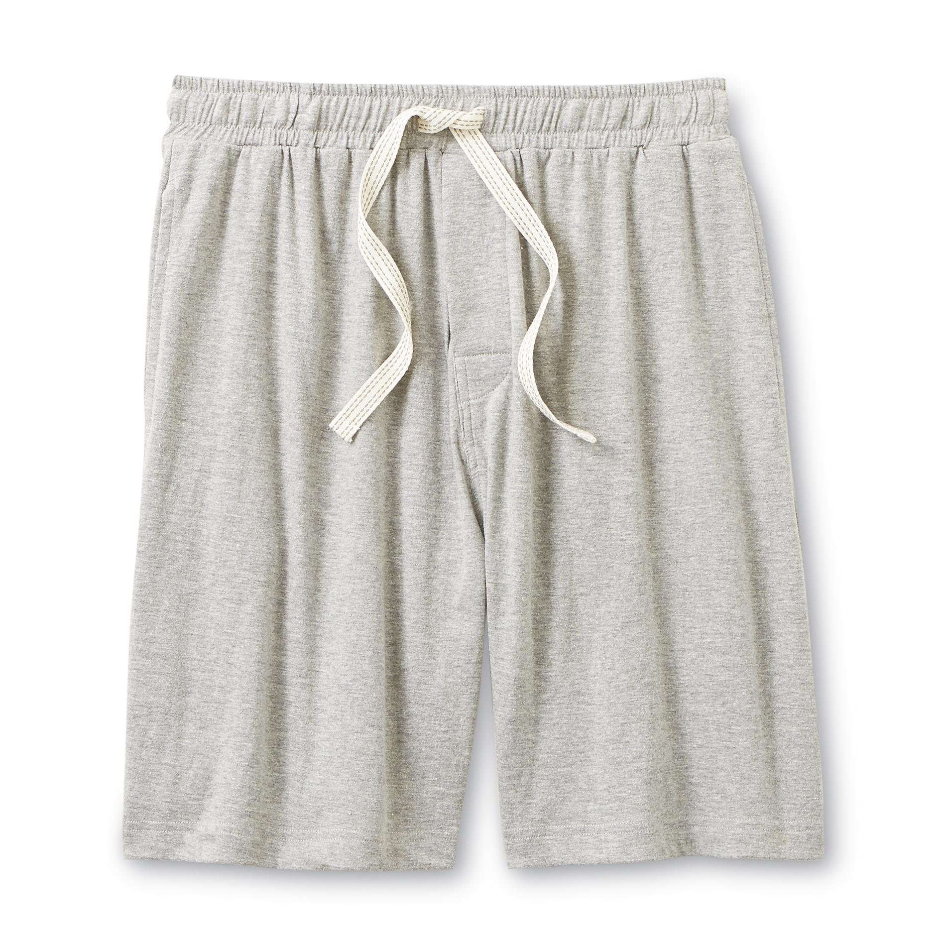 Joe Boxer Men's Drawstring Knit Shorts