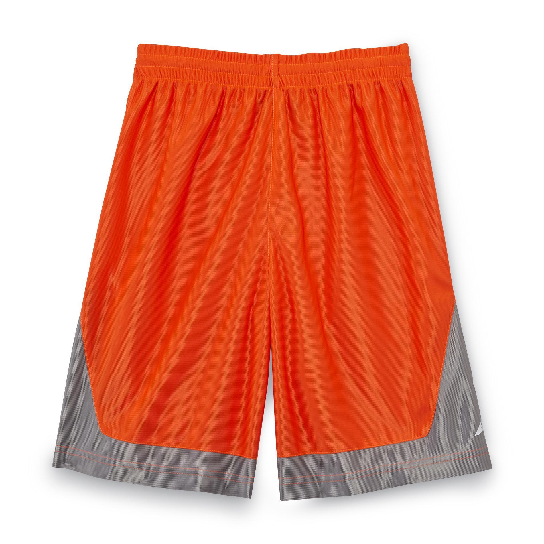 Athletech Boy's Dazzle Athletic Shorts