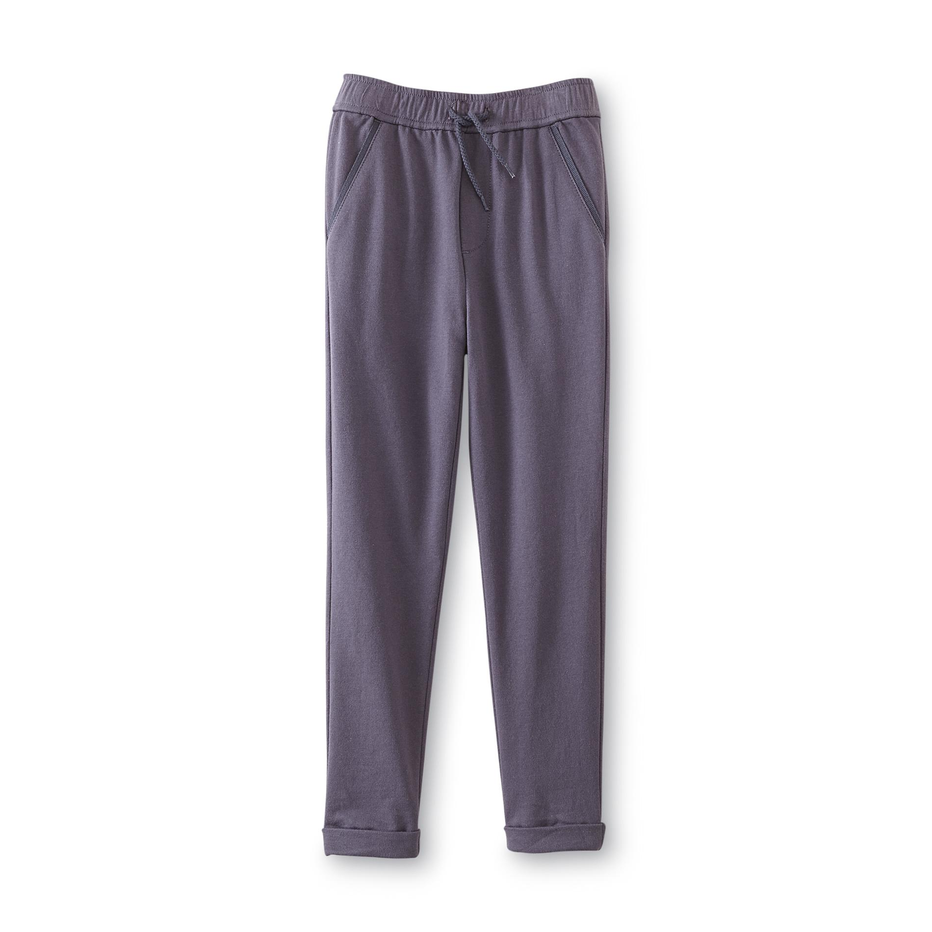 Boy's French Terry Jogger Pants