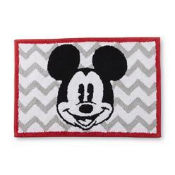 Disney Mickey Mouse Bath Rug at Kmart.com