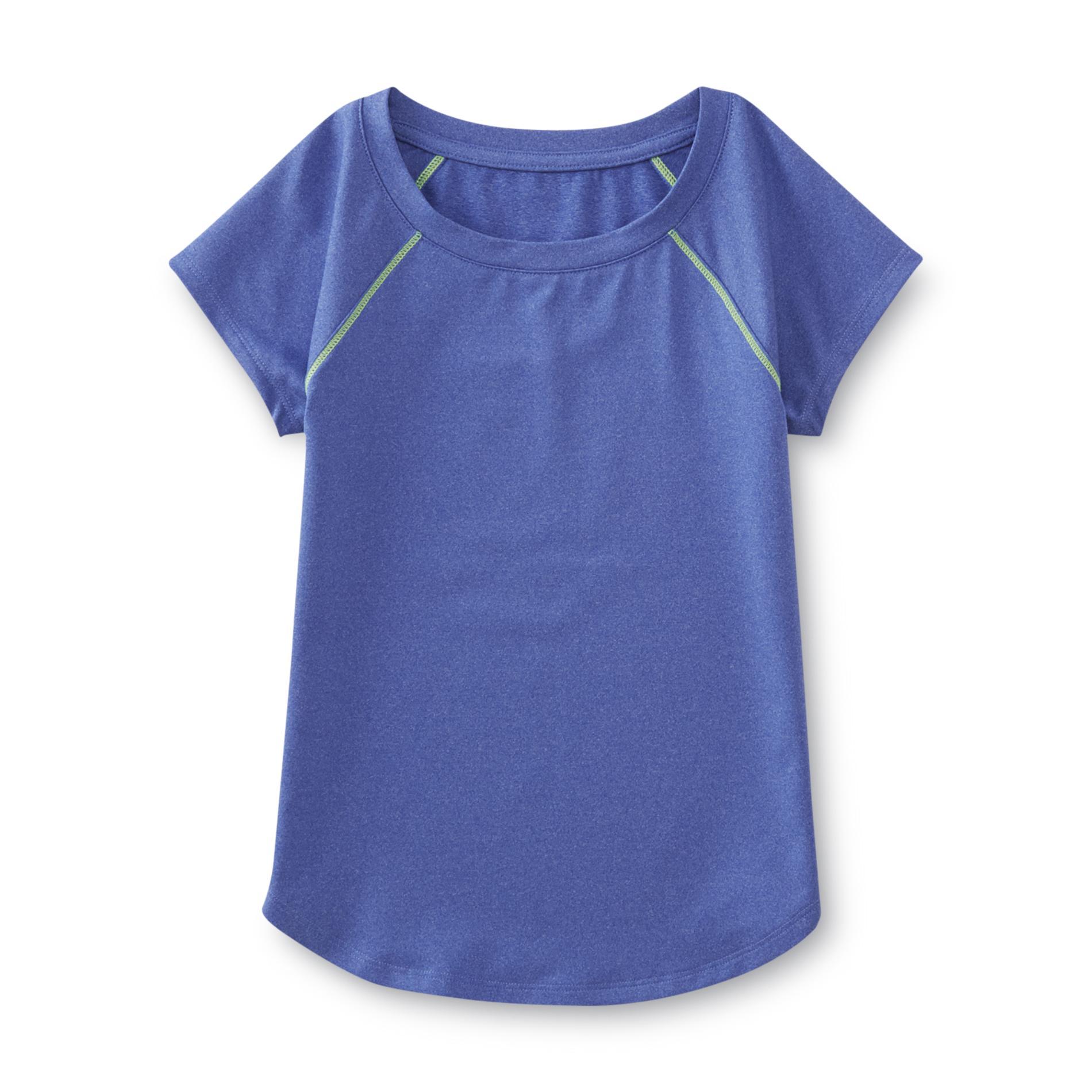Everlast® Sport Girl's Performance T-Shirt