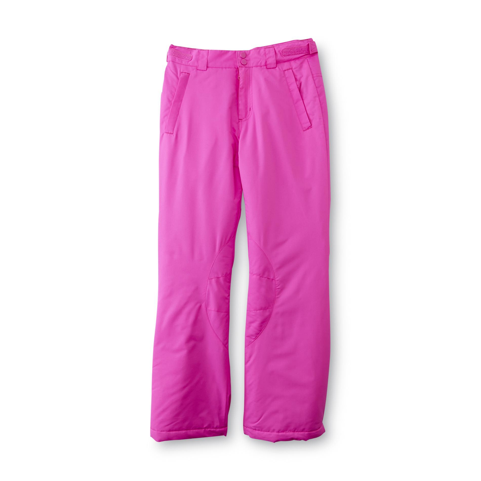 Athletech Girl's Ski Pants