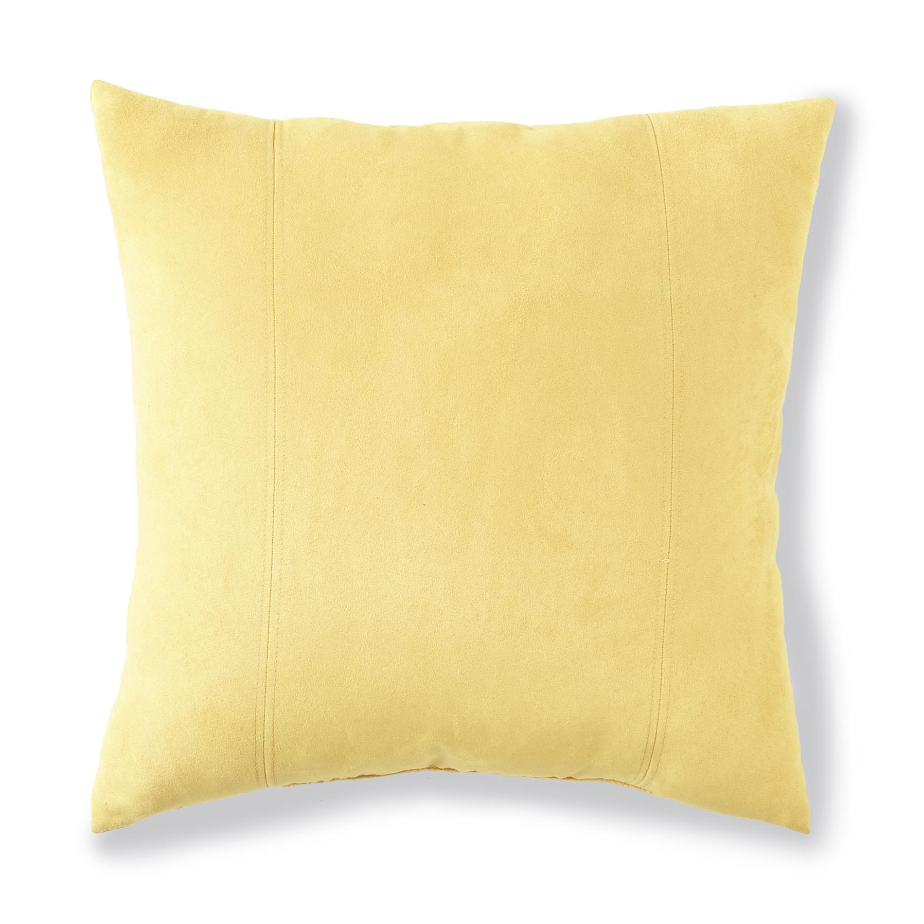 Decorative Pillows Kmart : Essential Home Decorative Pillow