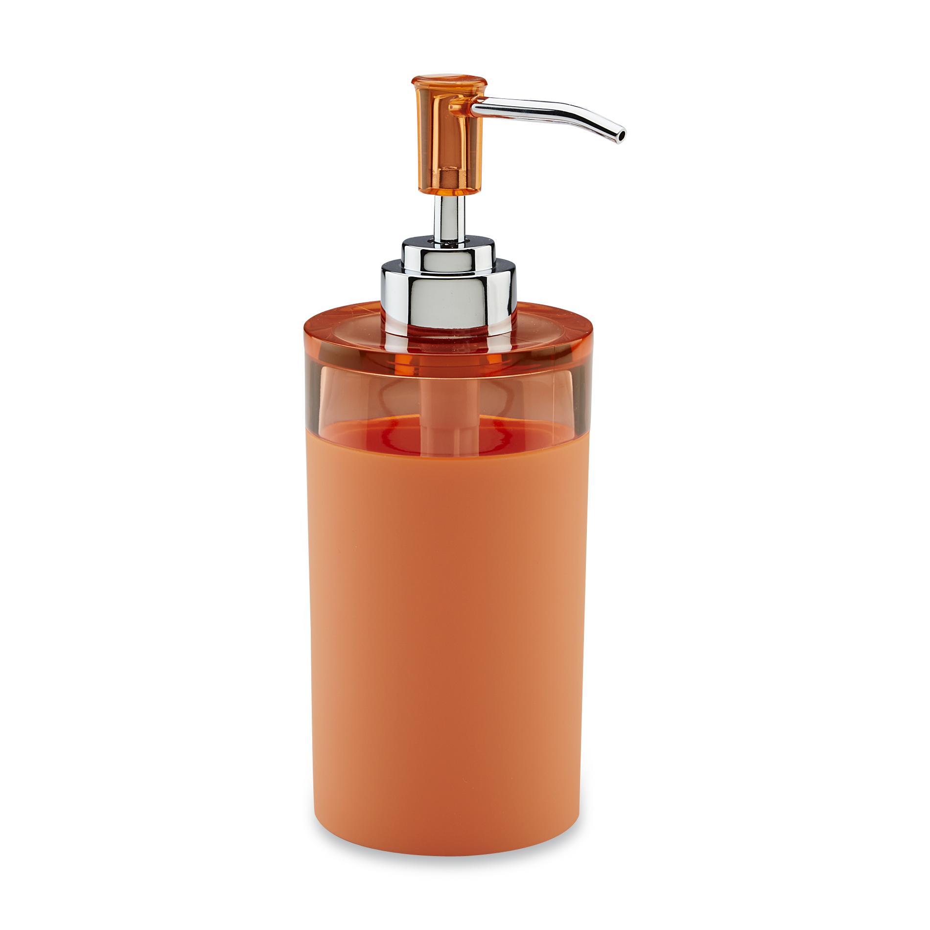 Essential Electric Soap Dispenser ~ Essential home soap dispenser bed bath