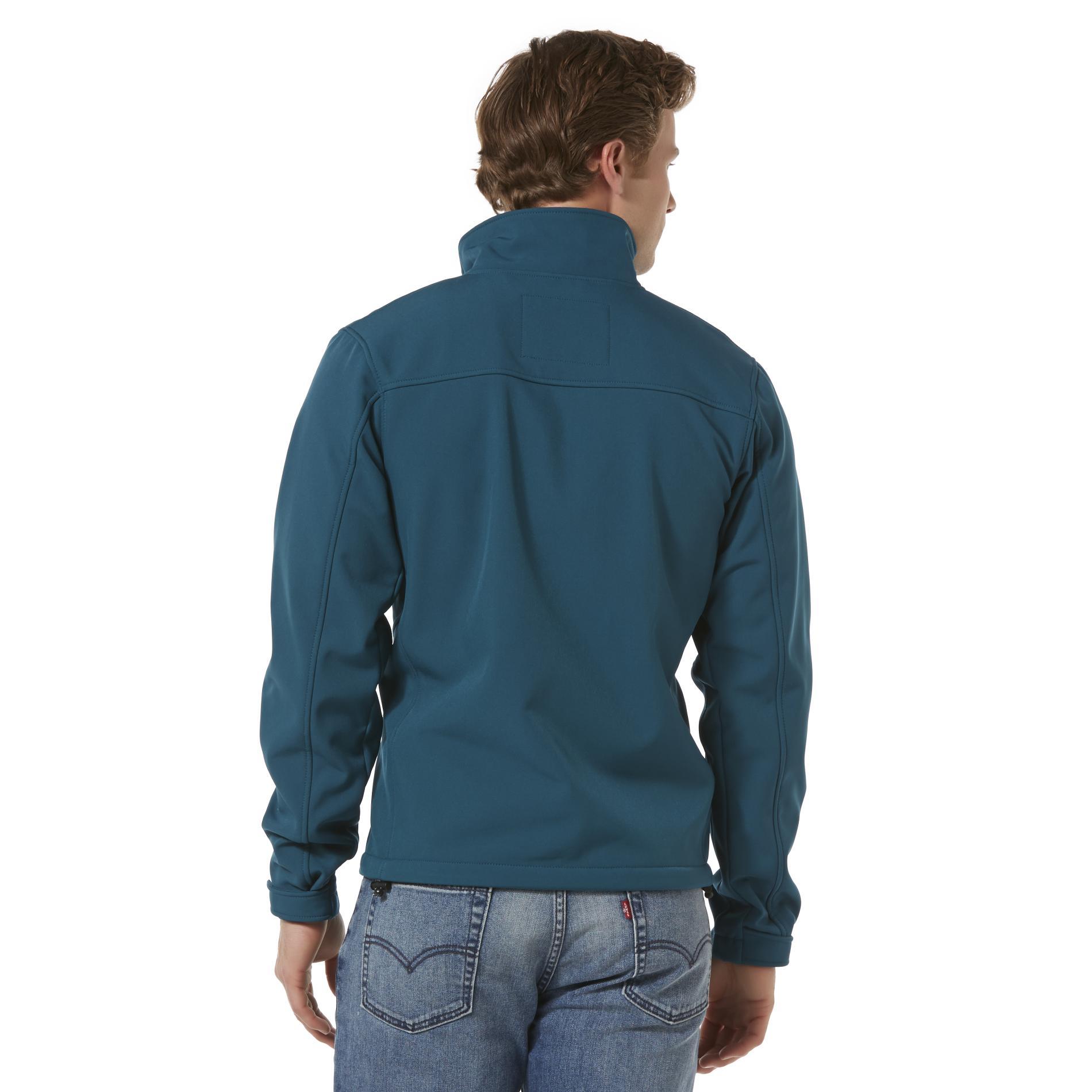 NordicTrack Men's Fleece-Lined Performance Jacket