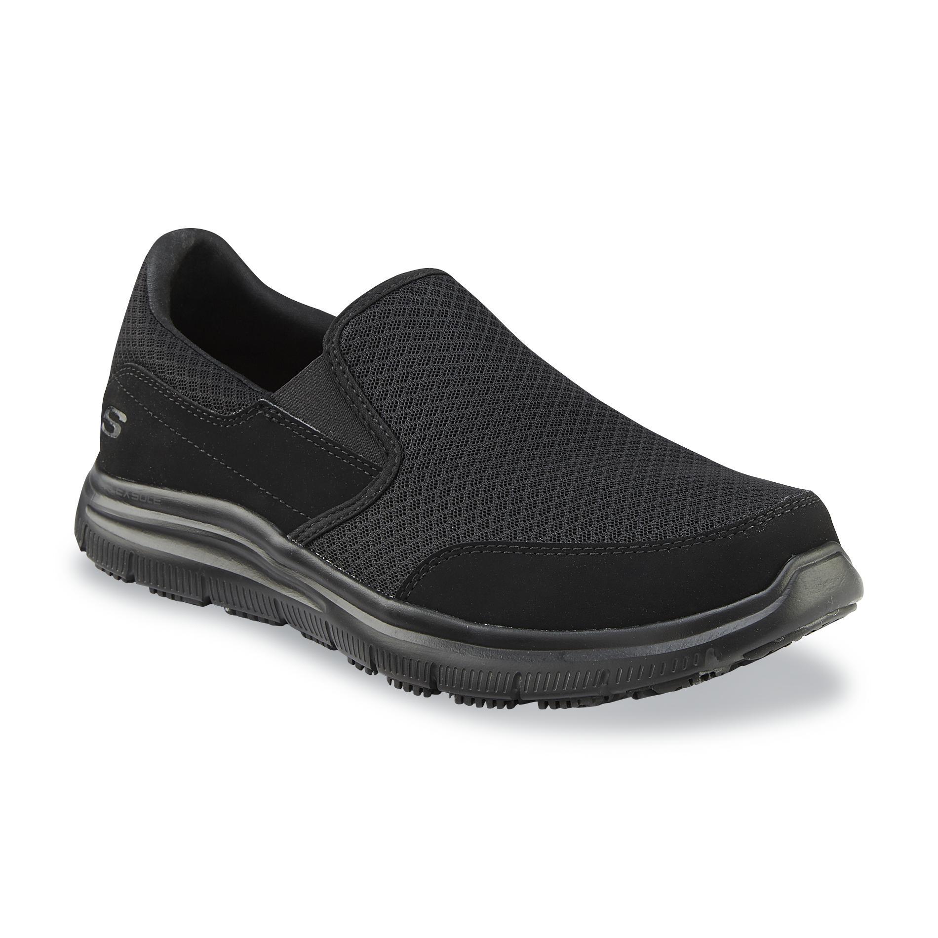 Non Slip Oil Resistant Mens Shoes