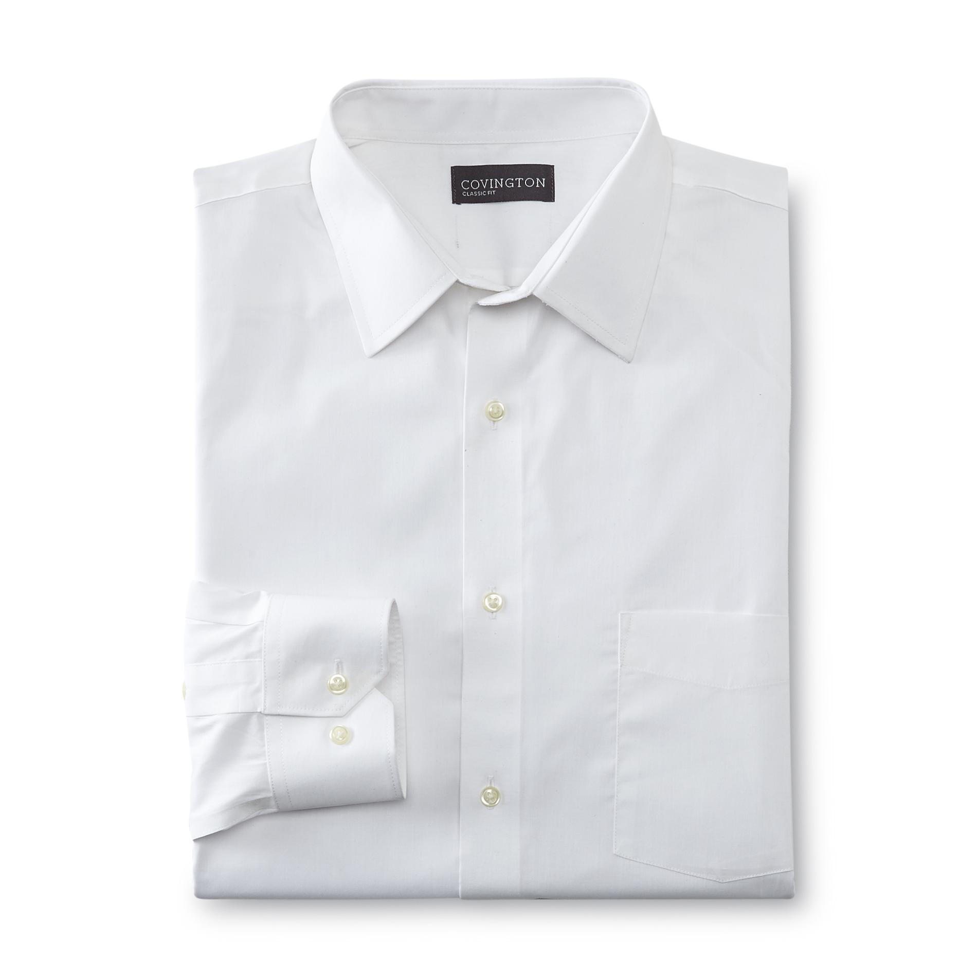 Covington Men's Performance Dress Shirt