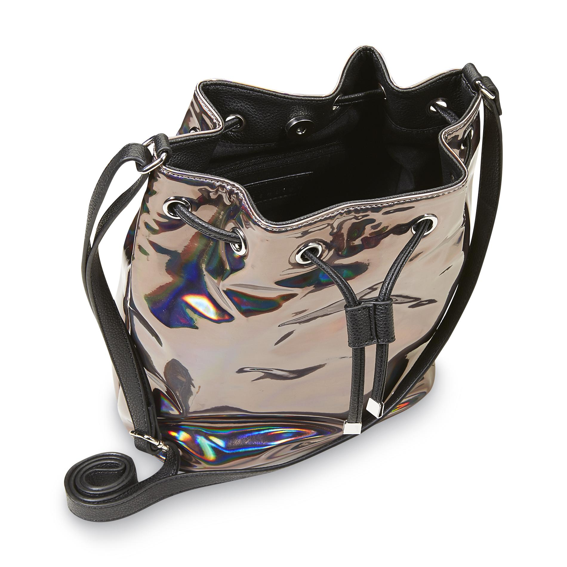 Attention Women's Buck It Bucket Bag - Prismatic